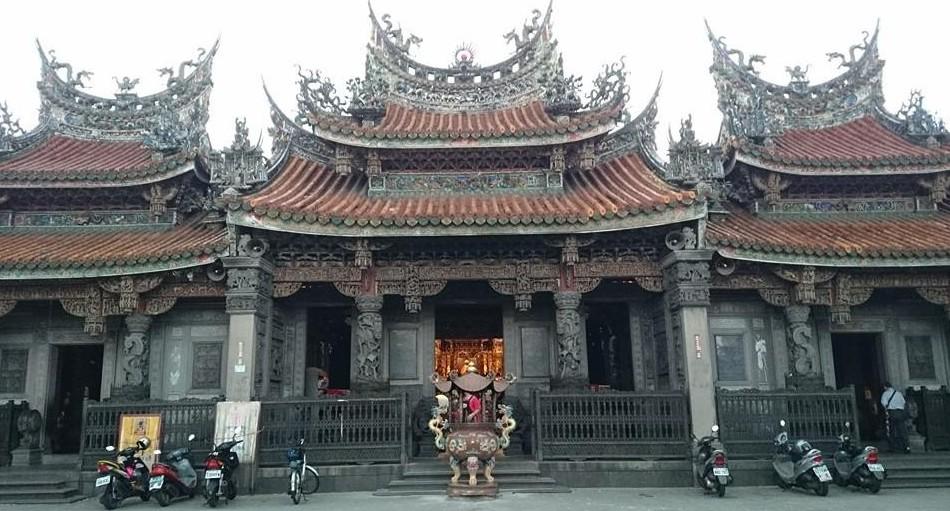 三峽と鶯歌、2つの老街を1日で観光。台北からの行き方と見所の紹介