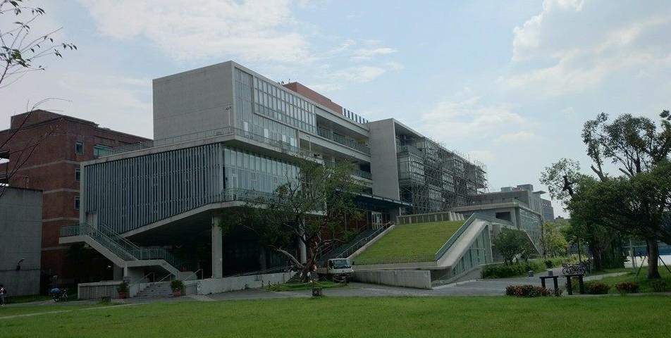台湾大学のジム