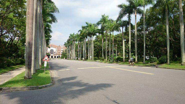 台湾大学とその周辺の観光 〜公館商圈・キャンパス内の有名スポット〜