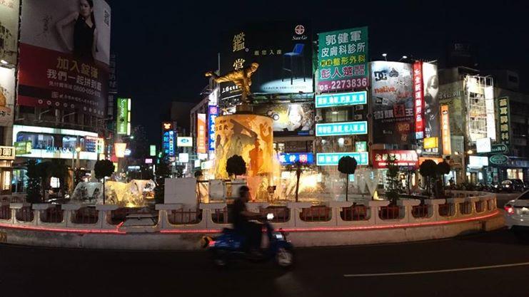【台湾嘉義】おすすめホテルと観光エリアをまとめました!