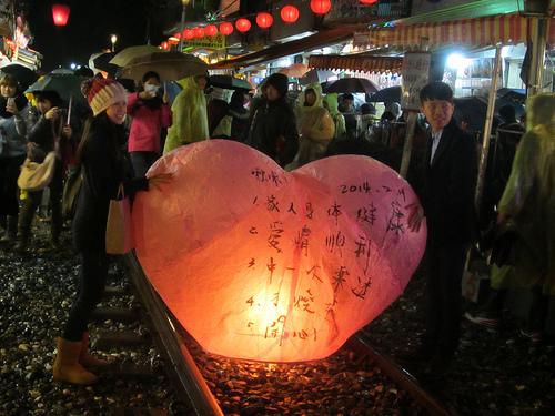 平溪線・江ノ電の乗車券交流、第二弾が2016年5月1日スタート! 〜平溪線の見所とツアーも紹介します〜