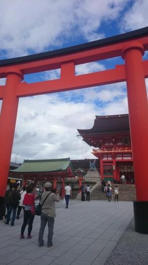 【中文・English】関西一周旅行記(後編)〜三重・奈良・京都〜