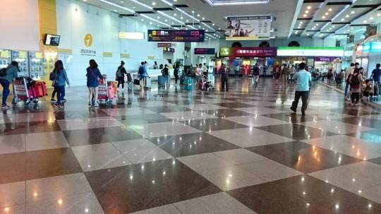 高雄空港おすすめホテル