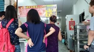 鹽埕埔駅で過ごした高雄最終日。アヒル肉丼の「鴨肉珍」・タピオカミルクティーの「華達奶茶」