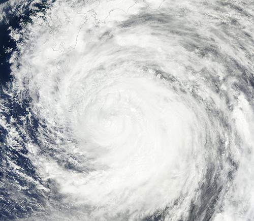 台湾には台風休みがある!台風休みを確認する方法と、日本には何故ないのかという話題について