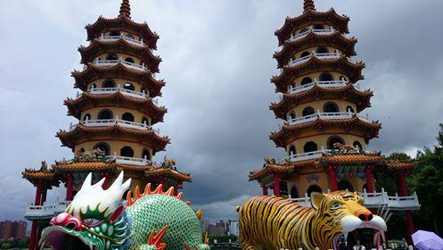 【台湾高雄】おすすめホテルと観光に便利なエリアをまとめました!