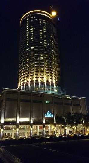 台南おすすめホテル