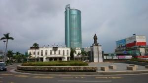 【台湾台東】おすすめホテルと観光に便利なエリアをまとめました!
