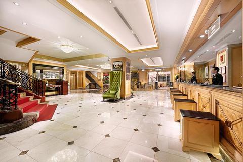 台北駅 ホテル 高級