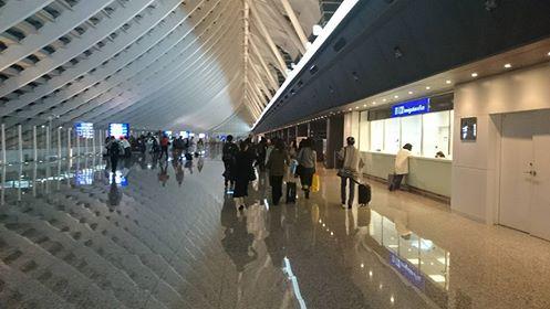 桃園空港に深夜着いたときの過ごし方。トランジットホテルに泊まる?台北へ向かう?