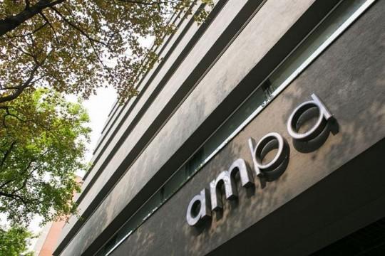 アンバ台北の松山館(amba Taipei Songshan)がオープン!台北で最も美しい景観との評判