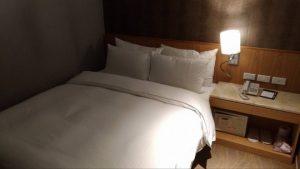 【台北】ホテルアイジャーニー(Hotel I Journey・愛行旅)に宿泊してきました