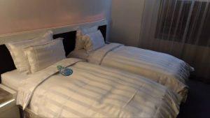 フレンズユユホテル(友友大飯店)は中山エリアのコスパ良い格安ホテル【台北ホテル】