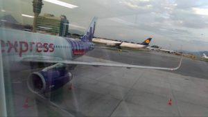 タイガーエア台湾に格安チケットで乗ってみた(高雄〜関西空港)【LCC搭乗記】