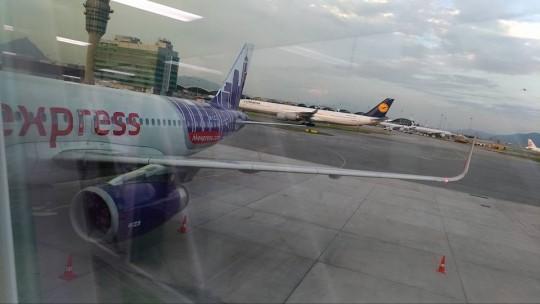 香港エクスプレス(HK Express)で香港に行ってみた【搭乗記】