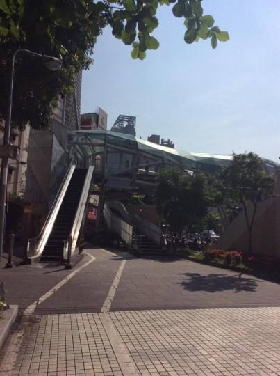 府中景観陸橋に行ってみた ~ファンの聖地・ロケ地編~