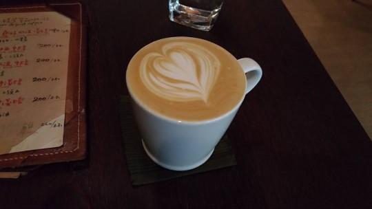 【台北駅カフェ】二條通綠島小夜曲に行ってきた。こだわりの美味しいコーヒーやパン、雰囲気などがかなりオススメのカフェ!