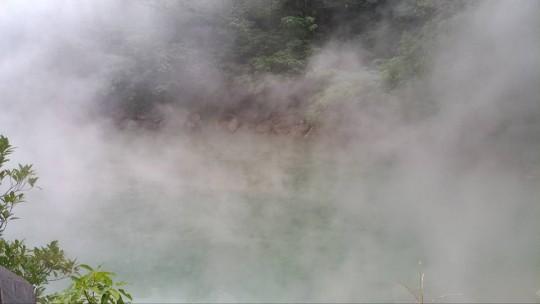 北投温泉を無料で満喫するおすすめルートガイド【日帰りも可】