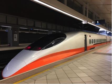 台湾高速鉄道(台湾新幹線)をお得に利用できる周遊券(外国人パス)の購入・使用方法