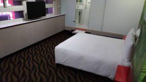ホテルB(碧瑤飯店)の宿泊レビュー。台北観光におすすめの格安ホテル