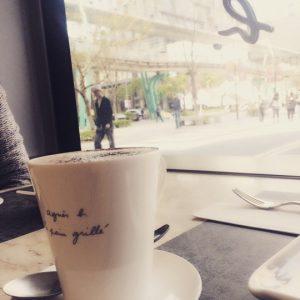 台湾・台北のアニエスベーカフェ(agnes b. Café)を紹介!アニエスファンにはたまらないお洒落カフェ