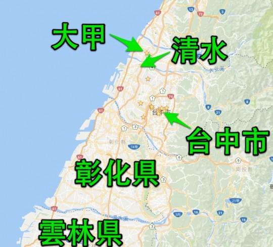 dajiamazu-map