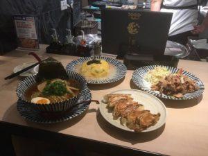 「餃子の王将」が台湾でオープン!日本の味をそのまま再現していて美味しい
