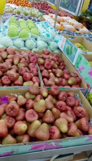 夏が旬!台湾フルーツ事情と効果効能を解説!美容効果抜群で女の子にもオススメ!