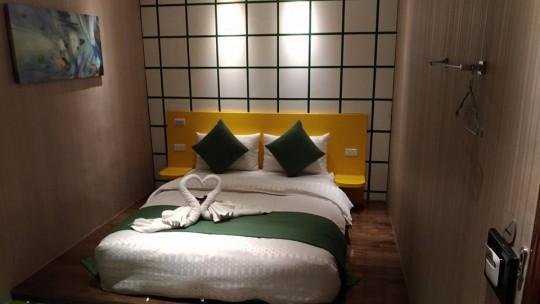 墾丁157精品會館(ケンティン157ブティックホテル)は墾丁のコスパが良すぎる格安ホテル【宿泊レビュー】