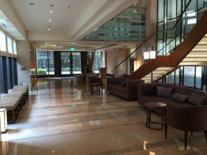 サンワールドダイナスティホテル台北はアクセス・設備・朝食良し!のおすすめホテル【ブログ口コミレビュー】