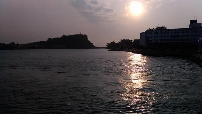 【高雄】旗津半島の楽しみ方を詳しく紹介。台湾グルメと美しい景観は特におすすめ