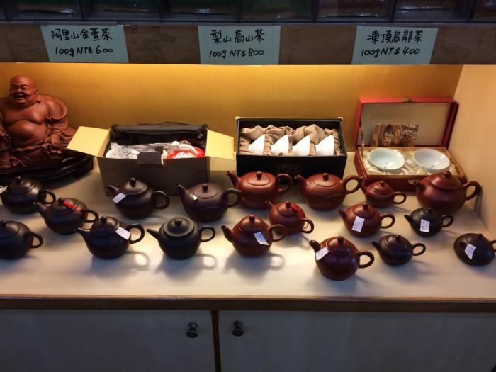 昇祥茶行 茶器