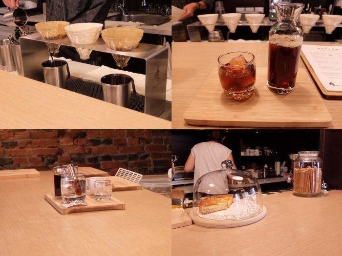 大稻埕 カフェ