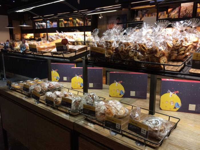 世界一に輝いたパン屋『吳寶春麥方店』