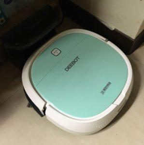 ロボット掃除機を台湾で購入。Google Home対応のできるだけ安い製品を比較検討【レビューもあります】