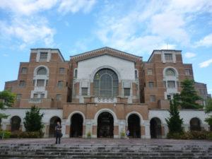 【台湾史を巡る】台湾の智の中心、国立台湾大学で学生の生活を覗く