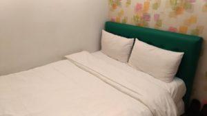 西門の激安ホテル「Good9stay(古奈堡商務旅館)」のレビューと、その近くにあるおすすめスポットの紹介