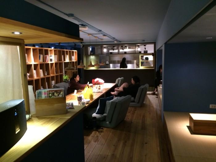 スターホステル台北イーストの宿泊レポ!お洒落で綺麗な東區のおすすめドミトリー