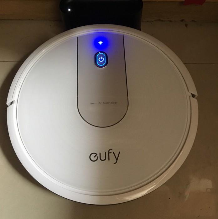 スマートスピーカー対応ロボット掃除器「Eufy RoboVac」を日本Amazonから台湾へ海外発送で購入